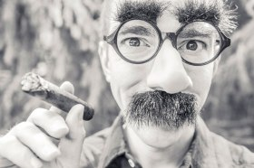 Semi-Groucho